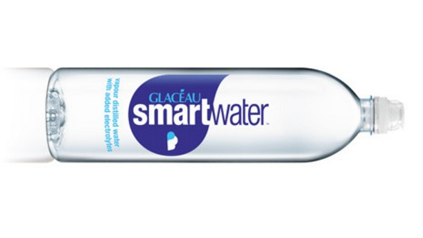 smartwater flying essential